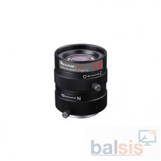 Bullwark / BLW-0306MPM 6mm 3MP Manual Iris Lens